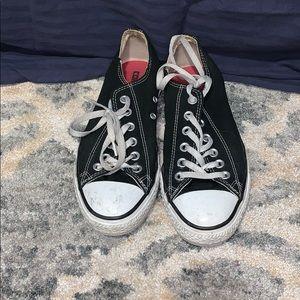 Converse chuck sneakers